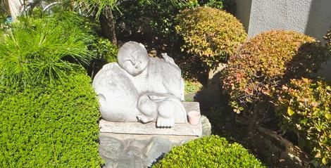 251013daikokuten-3.JPG母の介護と車椅子での散歩風景・大黒天3