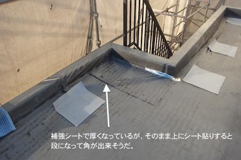250920-10.我が家の屋上防水シート工事を写真で公開しています。.JPG
