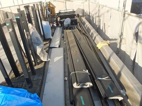 250920-8.jpg我が家の屋上防水シート工事を写真で公開しています。.JPG